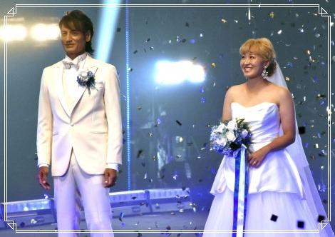 元日本代表GK・本並健治氏が丸山桂里奈と19歳差婚